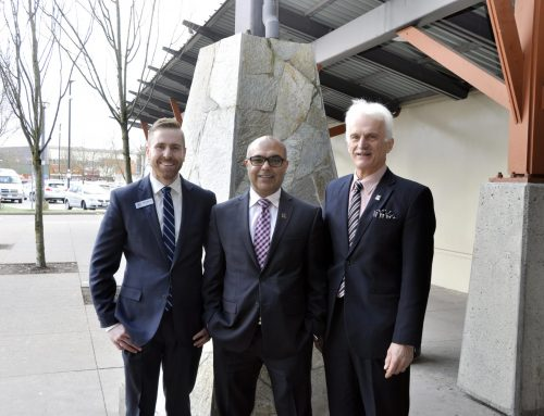 FVREB elects 2017/2018 Board of Directors; Langley Broker receives top honour