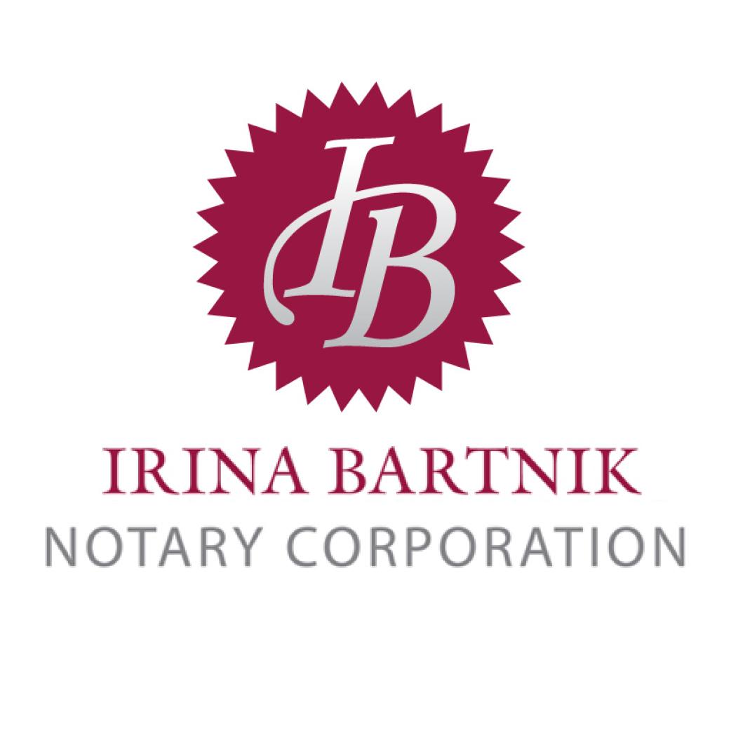 Irina Bartnik Notary Corporation