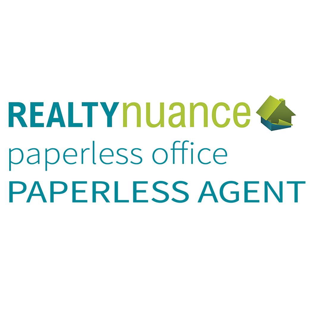 Realty Nuance Paperless Office Paperless Agent