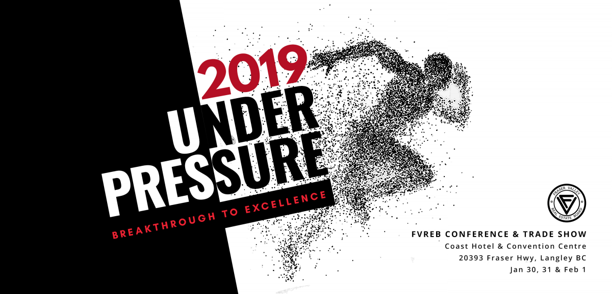 2019 Under pressure: breakthrough to excellence