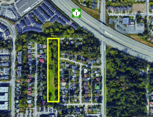 Fraser Valley REALTORS Charitable Foundation to sell vacant land