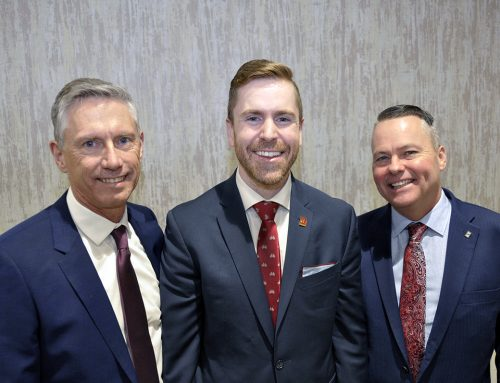 FVREB elects 2019/2020 Board of Directors; Surrey REALTOR® receives top honour