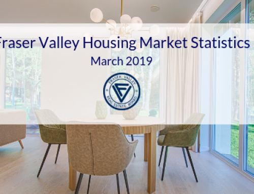 Fraser Valley market sees typical spring increase in March sales