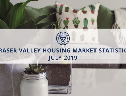 Fraser Valley home sales rebound in July after lackluster June