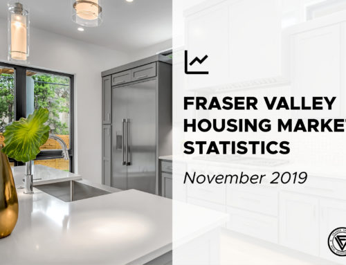 Unusual end-of-year demand for Fraser Valley real estate