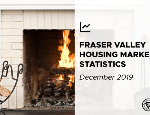 Strong finish for mediocre year in Fraser Valley real estate