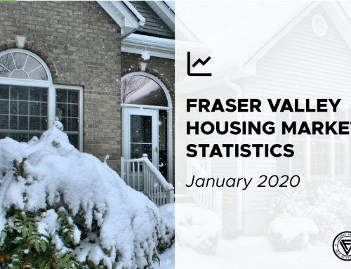Fraser Valley January home sales typical; new listings lagging