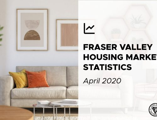 Fraser Valley real estate market contracts and adapts in response to public health measures to mitigate COVID-19