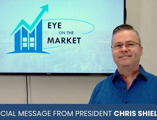VIDEO: Media had their 'Eye on the Market' in June