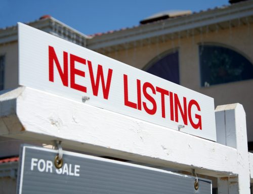 Three listing must-dos within 24 hours: Can you guess what they are?