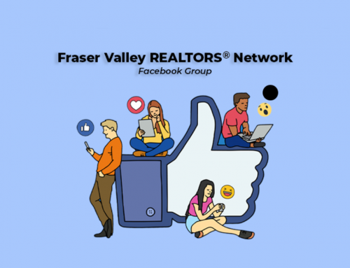 Top 5 reasons why you should join the Fraser Valley REALTORS® Network
