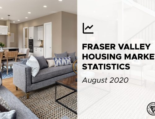 Sales and new listings continue to set records in the Fraser Valley