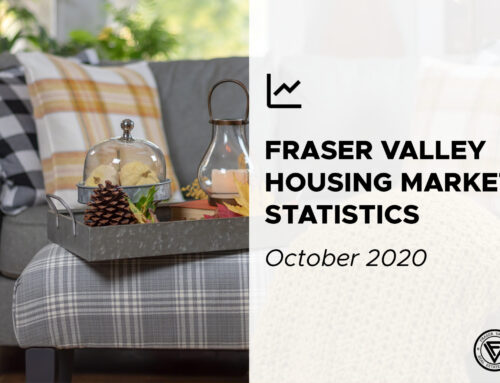 Sales volumes remain exceptional in the Fraser Valley