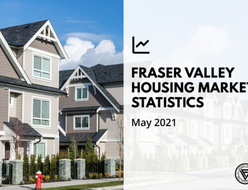 Near record-breaking new listings in the Fraser Valley not enough to match insatiable buyer demand