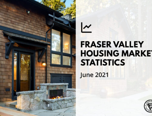 Mirroring the weather, Fraser Valley's hot housing market cooled slightly in June going from a boil to a simmer