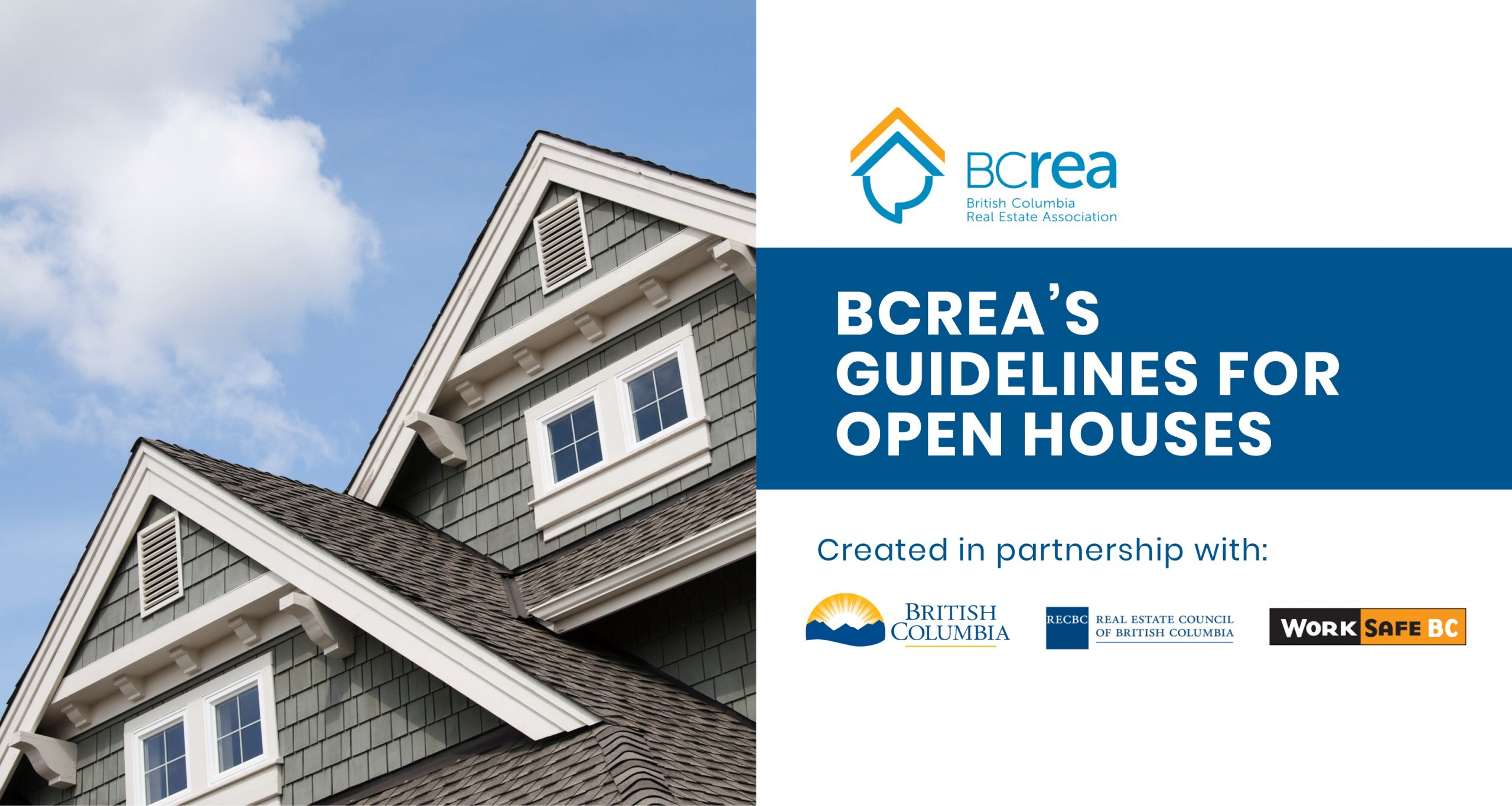 BC organized real estate & regulators reach agreement re: Open Houses