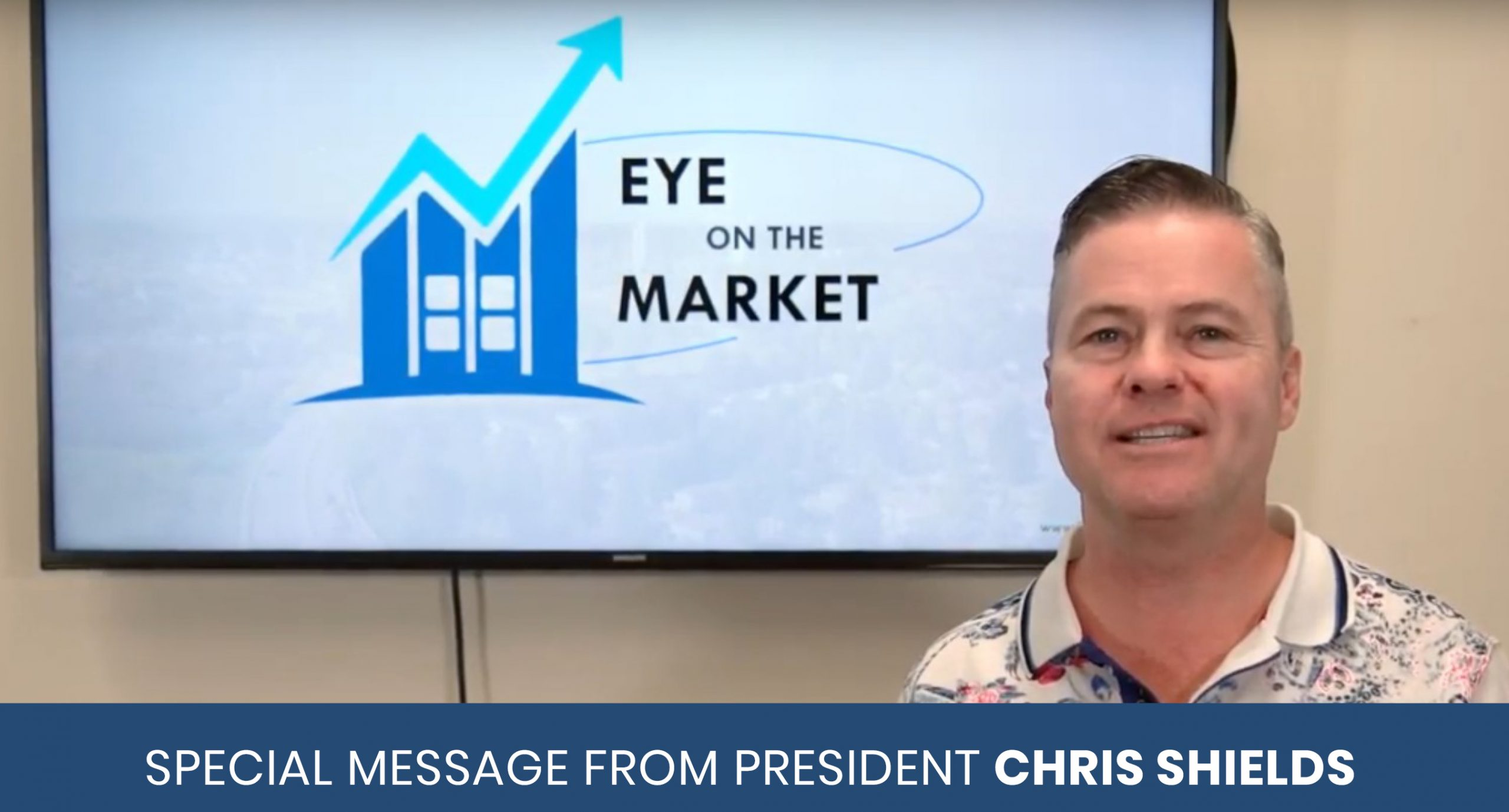VIDEO: All eyes peeled on Fraser Valley market in July
