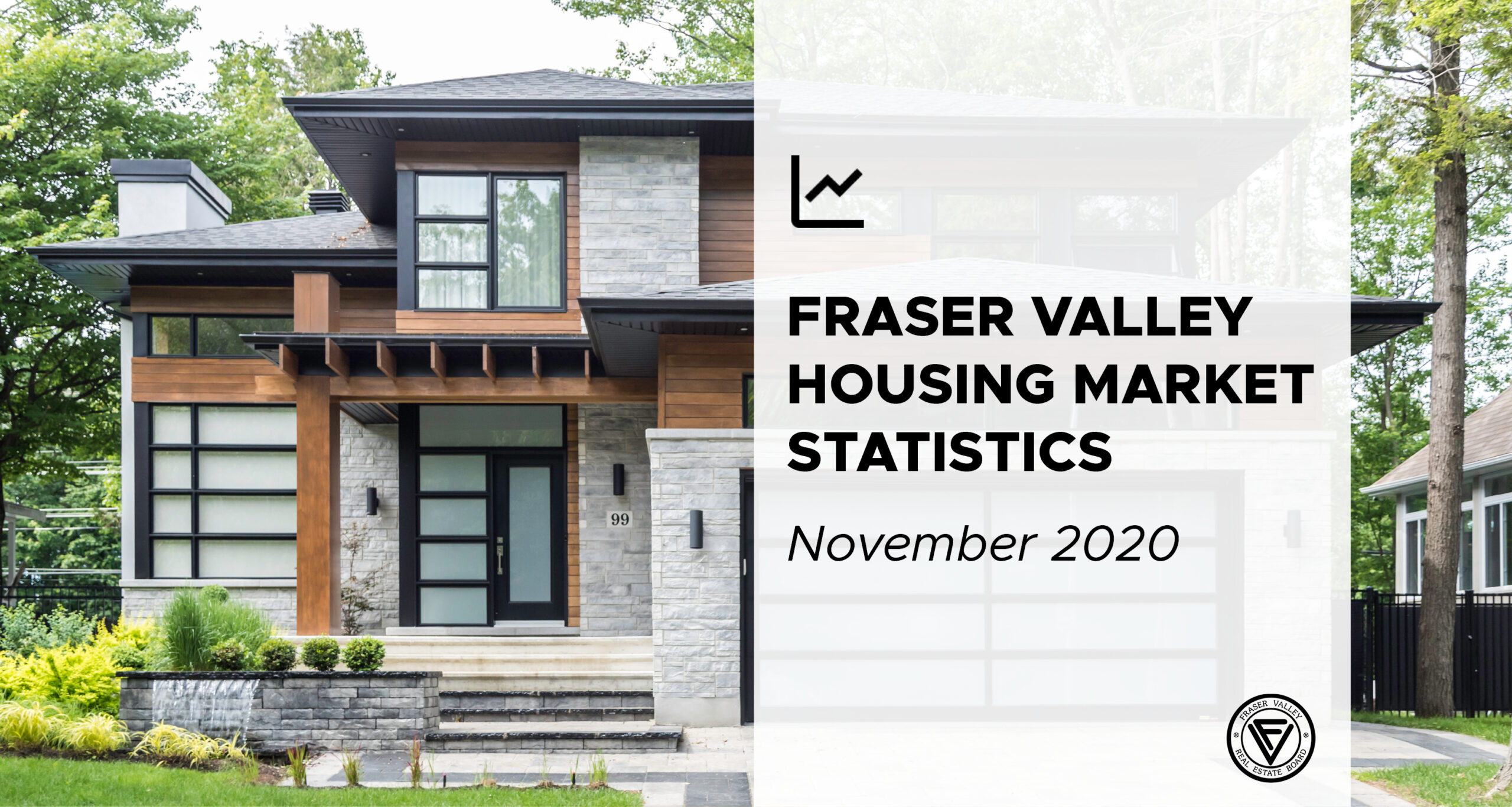 Unrelenting demand for Fraser Valley detached and townhomes continued in November
