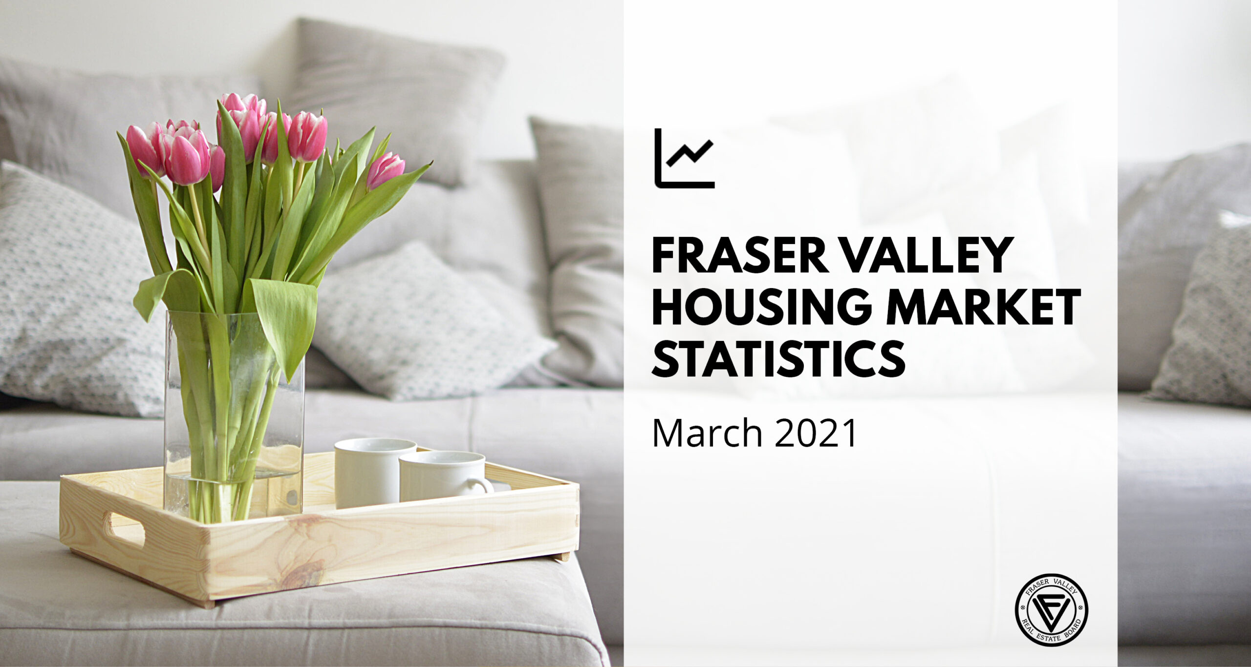 March shatters monthly sales and new listings records in the Fraser Valley